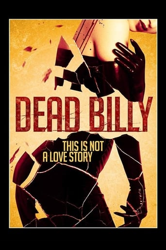 Poster of Dead Billy
