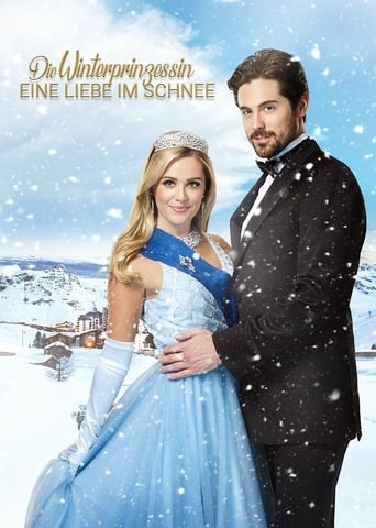 Die Winterprinzessin - Eine Liebe im Schnee