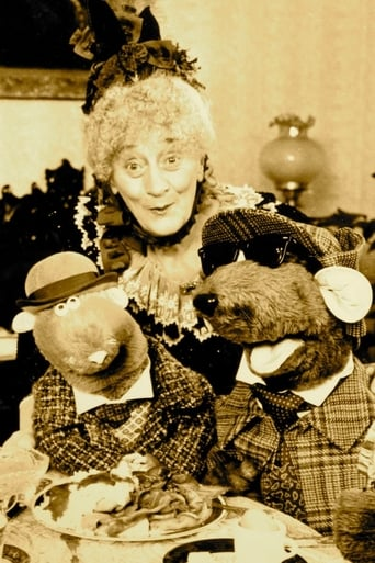 Tales Of The Rodent Sherlock Holmes