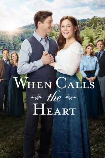Poster of When Calls The Heart fragman