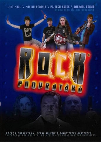 The Ro(c)k con Artists Yify Movies