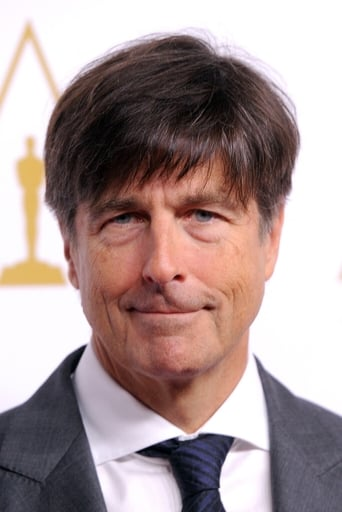 Thomas Newman - Original Music Composer