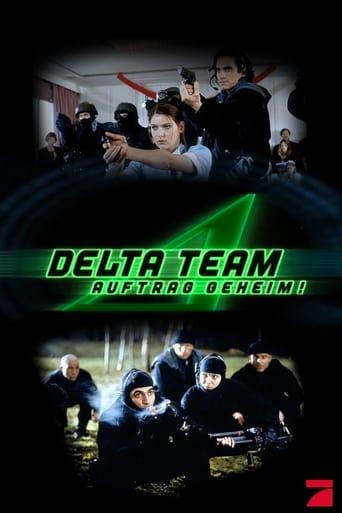 Poster of Delta Team - Auftrag geheim!