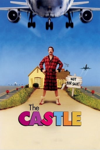 Poster of The Castle