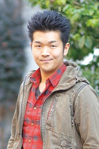 Image of Takayuki Nakatsukasa