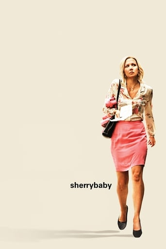 Poster of Sherrybaby
