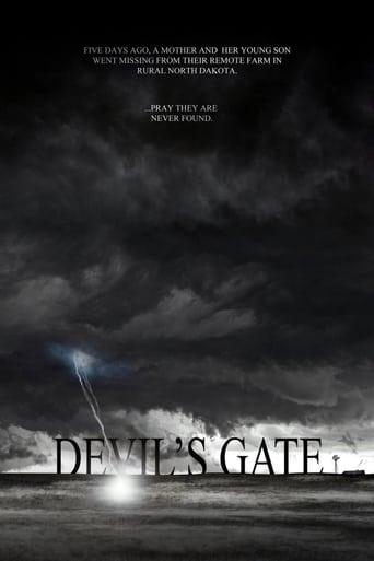 Poster of Devil's Gate