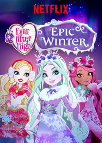 Ever After High: Epic Winter image