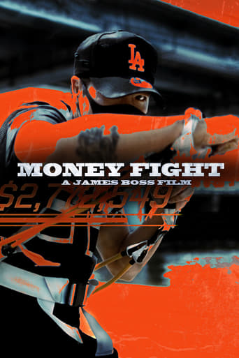 Poster Money Fight