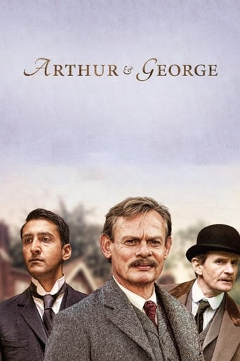 Poster of Arthur & George