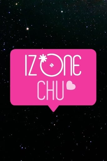 Poster of IZ*ONE CHU