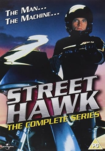 Capitulos de: El halcón callejero