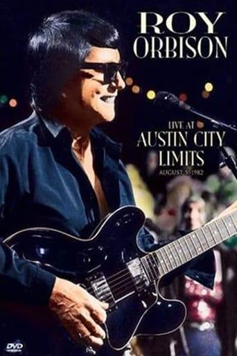 Roy Orbison: Live at Austin City Limits