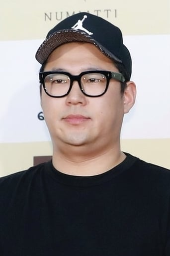 Han Jin-won - Screenplay / Script Supervisor