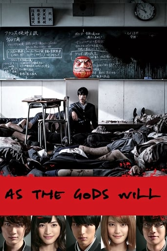 As the Gods Will