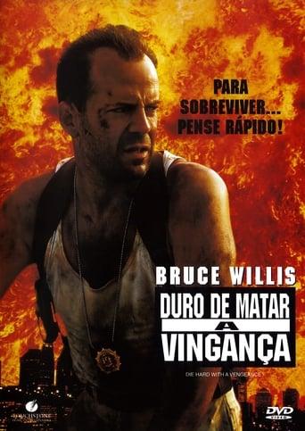 Duro de Matar 3: A Vingança Torrent (1995) Dublado / BluRay 720p Dual Áudio 5.1 Download