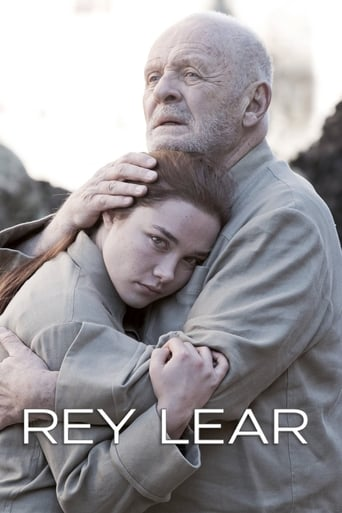 Poster of Rey Lear