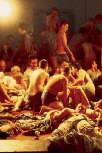 Poster of Slaves in Paradise