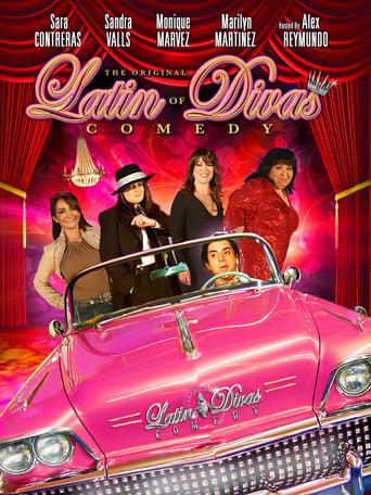 Latin Divas Of Comedy