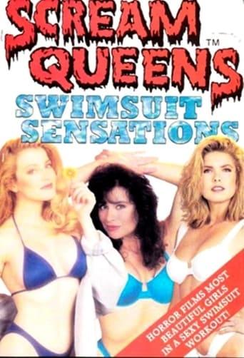 Poster of Scream Queens Swimsuit Sensations