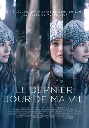 Poster of Le Dernier jour de ma vie