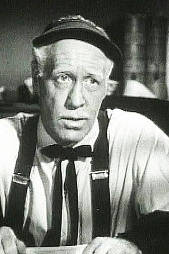 Image of Frank Marlowe