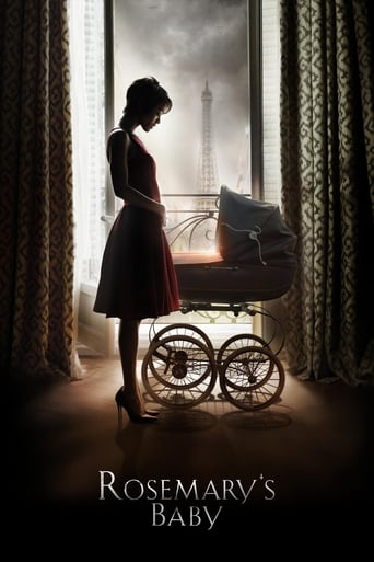 Poster of Rosemary's Baby