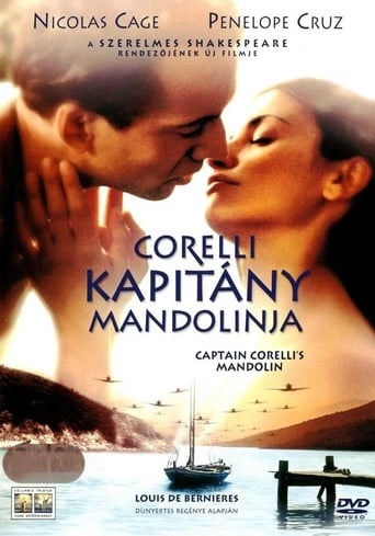 Corelli kapitány mandolinja