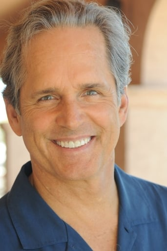 Image of Gregory Harrison