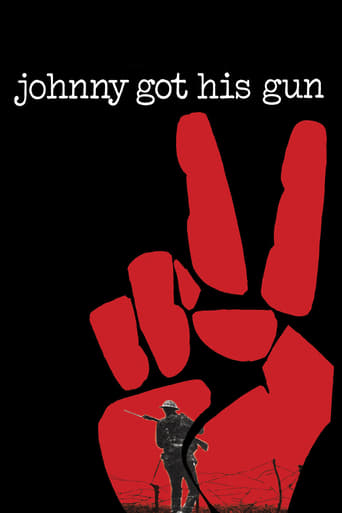 Johnny Got His Gun Poster