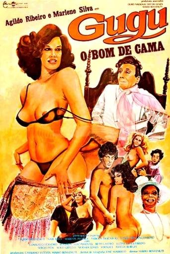 Poster of Gugu, o Bom de Cama