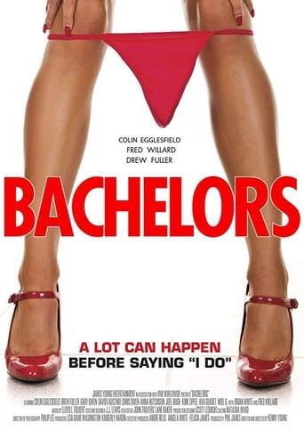 Poster of Bachelors