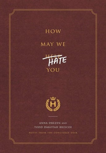 Poster of How May We Hate You?