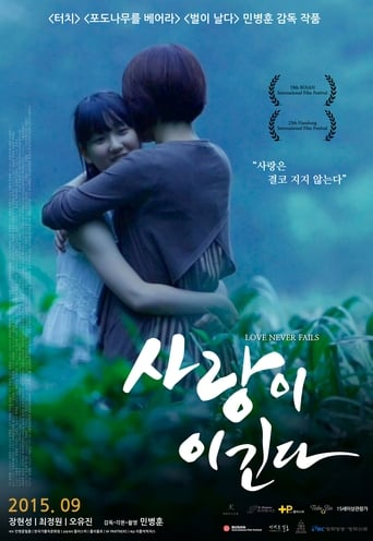 Poster of Love Never Fails
