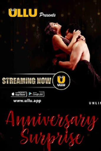 Capitulos de: The Anniversary Surprise