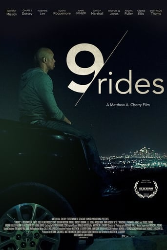 Poster of 9 Rides