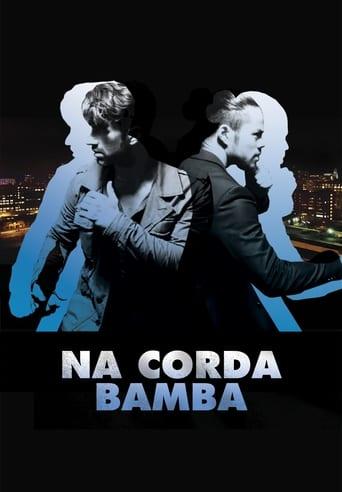 Na Corda Bamba - Poster