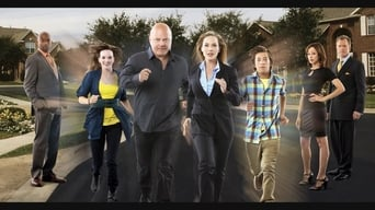 Незвичайна сім'я (2010-2011)