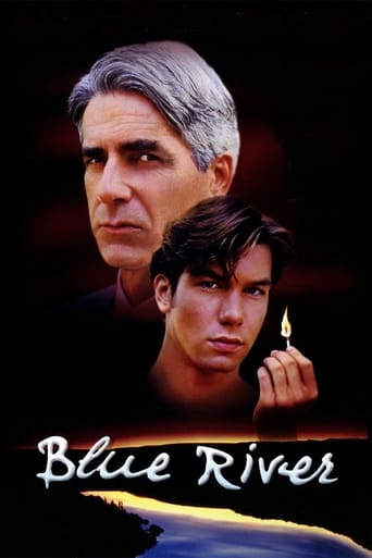 Poster of Blue River