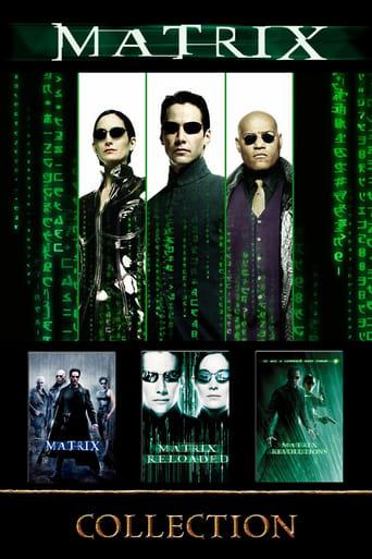 Matrix - Saga