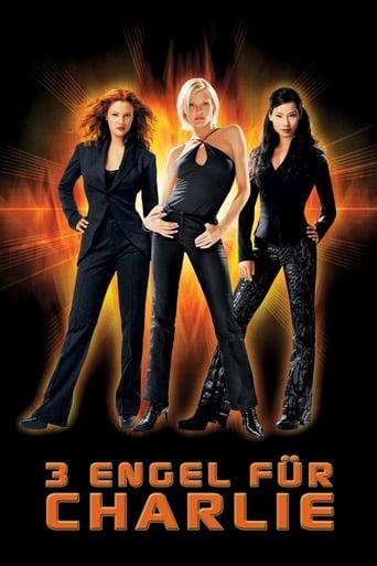 3 Engel für Charlie - Action / 2000 / ab 12 Jahre