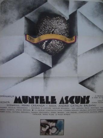 Poster of Muntele ascuns