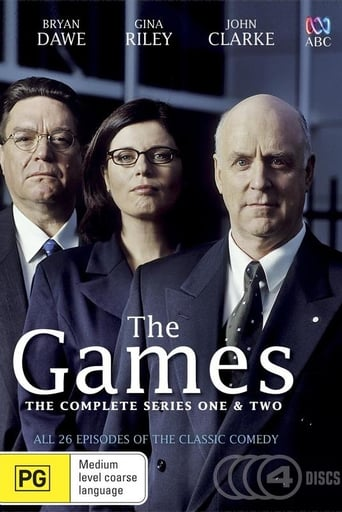 Capitulos de: The Games