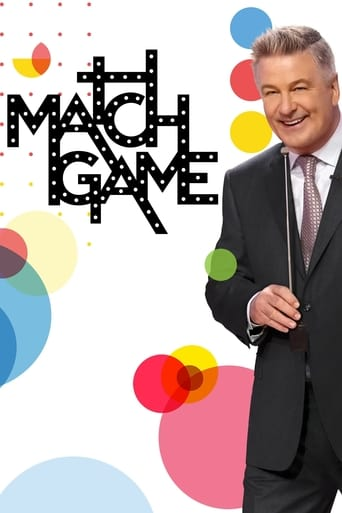 Poster of Match Game