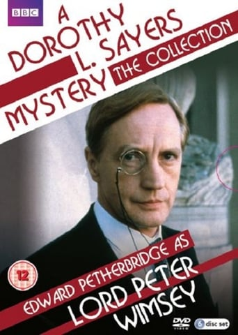 Poster of A Dorothy L. Sayers Mystery