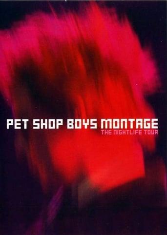 Pet Shop Boys: Montage