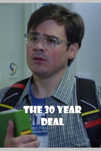 Poster of The 30 Year Deal