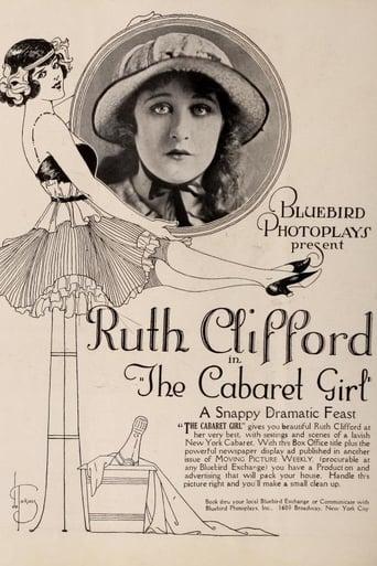 Watch The Cabaret Girl full movie downlaod openload movies