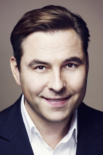 David Walliams alias Losberne