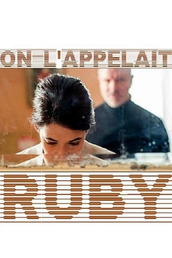 Poster of On l'appelait Ruby